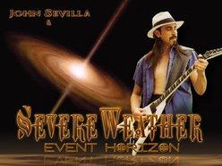 Image for John Sevilla & Severe Weather