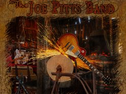 Image for Joe Pitts Band