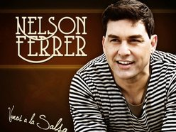 "Image for Nelson Ferrer ""El Interprete de la Salsa"""