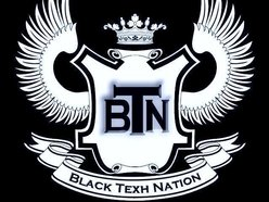 Image for Black Texh