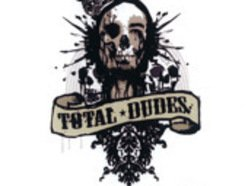 Image for Total Dudes
