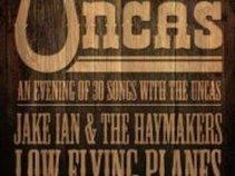 The Uncas