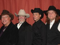 The Buffalo Nickel Band