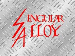 Image for Singular Alloy