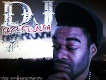Dj Cappin Crunch (instrumentals)