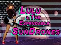 Lulu & the Expendable SunDrones