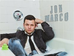 Image for Jon Marco
