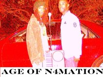 Age of n4mation