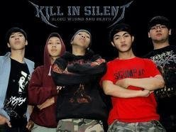 Image for Kill In Silent