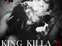 King killa B