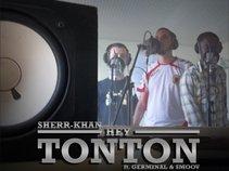 Sherr-Khan