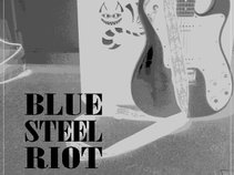 Blue Steel Riot
