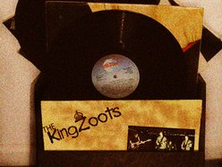 Image for The King Zoots