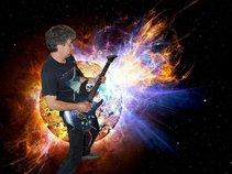 Mike Rafton electric guitar