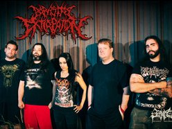 Image for Parasitic Extirpation