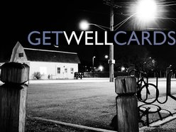 Image for Get Well Cards