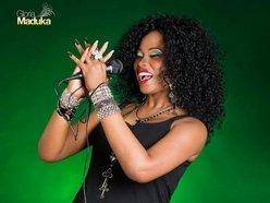 Gloria Maduka