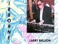 Larry Bullion with Gruvzilla