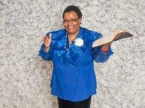Kathy A. E. Jones