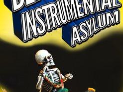 Image for Ben Rogers' Instrumental Asylum
