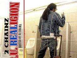 Image for 2 Chainz - T.R.U. REALigion Mixtape