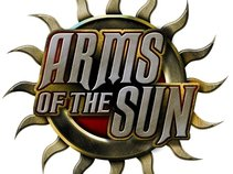 Arms Of The Sun