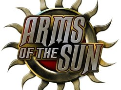 Image for Arms Of The Sun
