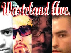 Image for Wasteland Ave.