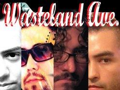 Image for Wasteland Ave.