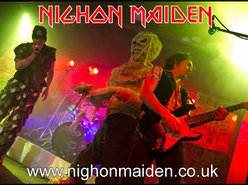 Image for Nighon Maiden