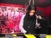 DJ Grave