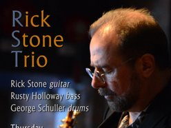 Image for Rick Stone Trio