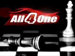 Image for All 4 One