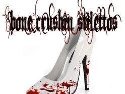 Image for Bone Crushin' Stilettos
