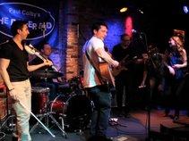 Brett Ferguson Band