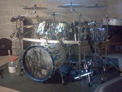 Mark Bloodgood > Drums