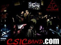 Image for CSIC band