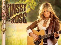 KINSEY ROSE