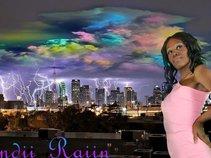 Producer Candii Raiin/N-House Production