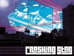 Image for Crashing Star