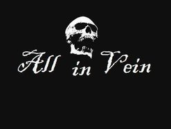 Image for All in Vein
