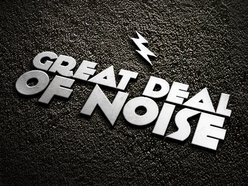 Image for Great Deal of Noise