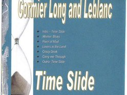 Image for Cormier Long and Leblanc