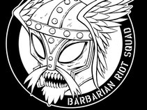 Barbarian Riot Squad
