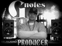 G Notes Beatz