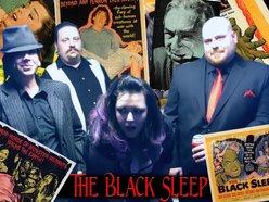 Image for The Black Sleep