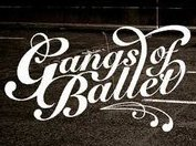 Image for Gangs of Ballet