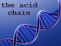 the acid chain