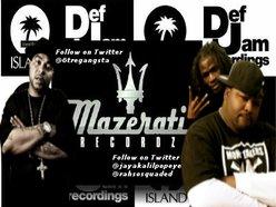 Image for Mafia Squad ENT