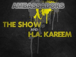 Image for The Ambassadors